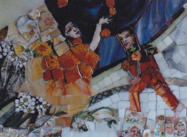 Laotian Flower Dance